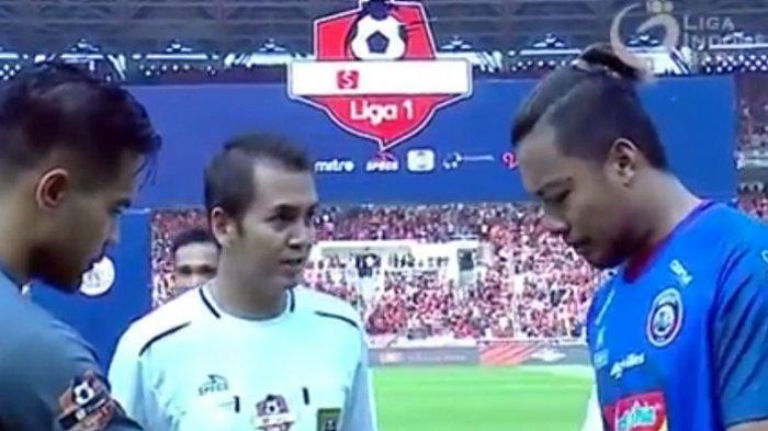 Klasemen Liga 1 2019 Sabtu 3 Agustus: Persija vs Arema Seri, PS Tira Persikabo Dipuncak Bali Nyusul