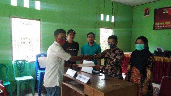 Digelar Terbuka, Penjaringan Perangkat Desa Bontobaji Bulukumba Ramai Pendaftar