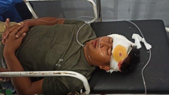 Diduga Lakukan Aksi Balas Dendam, KKB Tembak Prajurit TNI Praka Hendra di Kabupaten Intan Jaya Papua