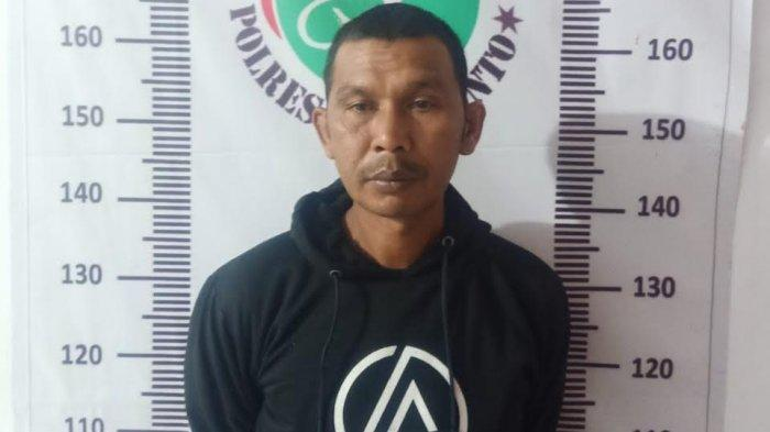 Polisi Jeneponto Tangkap Pelaku Penyalahgunaan Narkoba di Bontosunggu