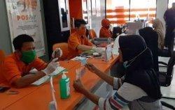 3.102 Keluarga Penerima Manfaat di Parepare Terima Bantuan Sosial Tunai Rp300 Ribu