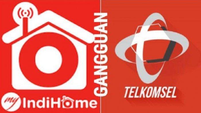 Apa Penyebab Jaringan Internet Indihome Telkomsel Down Atau Gangguan Ini Jawaban Resminya Halaman All Tribun Timur