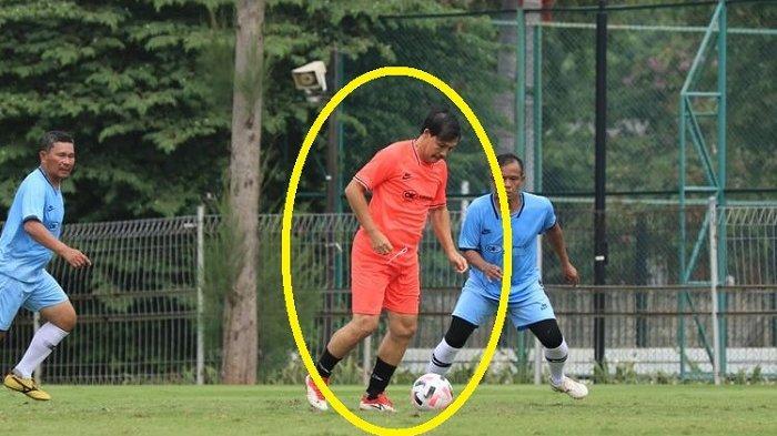 Penyebab Meninggalnya Ricky Yacobi, Sempat Cetak Gol lalu Jatuh Pingsan saat Main Bola
