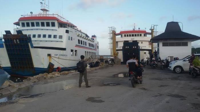 Ada Larangan Mudik, Pelabuhan Bira Bulukumba Pastikan Tak Layani Penyeberangan Penumpang