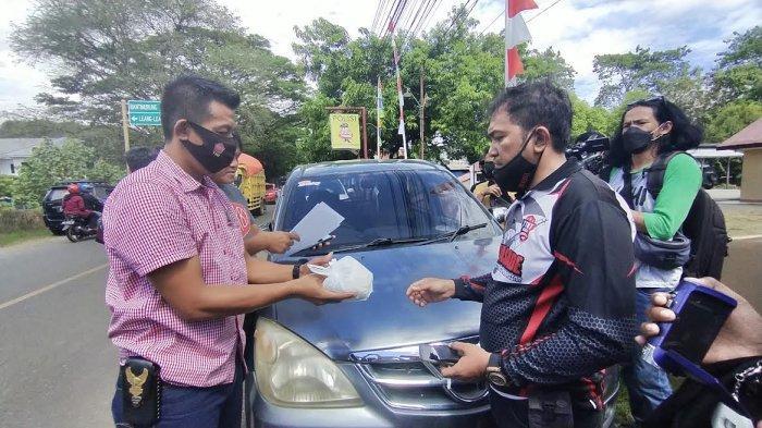 Sehari Sebelum Ditemukan Meninggal di dalam Mobil, Karyawan Pelindo IV Izin Tak Masuk Kerja