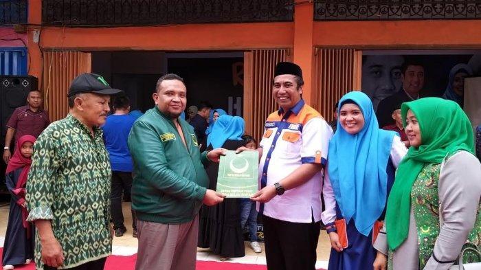 Dukung Chaidir-Suhartina di Pilkada Maros, Sekjen PBB: Nafas Perlu Diatur