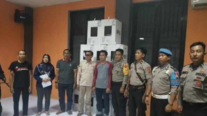 Dapil 3, Ini Daftar 10 Besar Caleg DPRD Wajo Peraih Suara Terbanyak di Maniangpajo