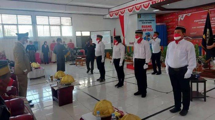 544 Warga Binaan Lapas Palopo Dapat Remisi Kemerdekaan, Napi Narkotika Terbanyak