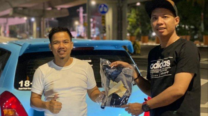 Komunitas Mobil Suzuki Swift Club Indonesia Wilayah Bulukumba - Bantaeng Resmi Terbentuk