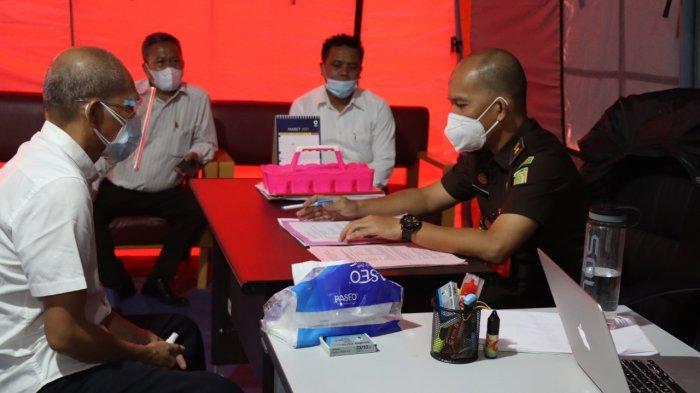 Korupsi Pengadaan Sejuta Bibit Kopi di Mamasa, Tersangka dan Barang Bukti Diserahkan ke JPU
