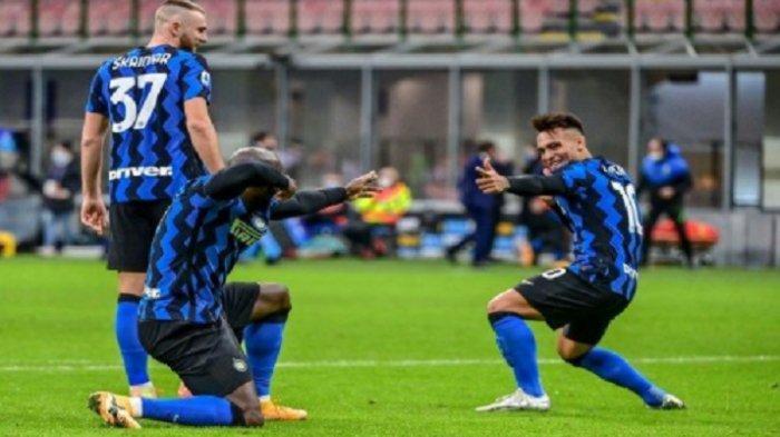 LINK Live Streaming Liga Italia Udinese vs Inter Milan via Live Streaming beIN Sports 2 di Sini