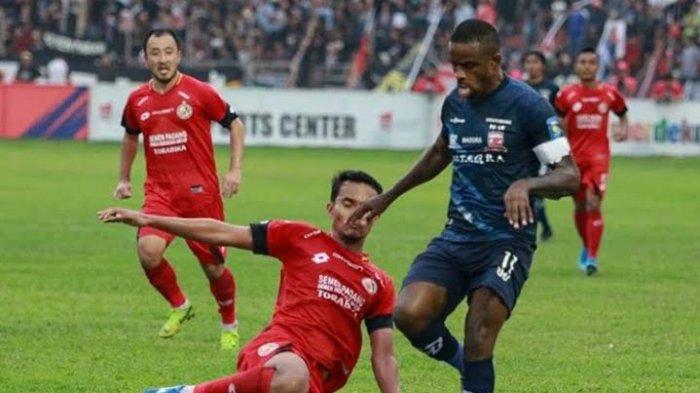 Bursa Transfer Liga 1 Ditutup Malam Ini, Greg Nwokolo Diisukan Gabung ke PSM