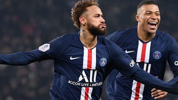 Jadwal Liga Champions Barcelona vs PSG, Ronald Koeman Minta Neymar Dilindungi: Dia Menghibur Kami