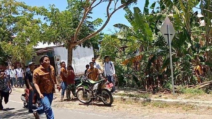 Polisi Kantongi Identitas Pelaku Penyerangan di Camba-camba Jeneponto