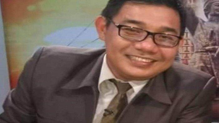 Inmemoriam Wahyuddin Abubakar, Penyiar Baik Hati itu Telah Pergi