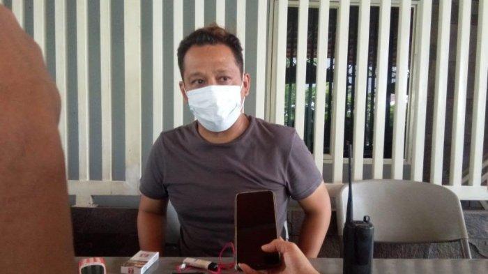 Dua ASN di Dinas Pariwisata dan PTSP Makassar Diperiksa Tim Saber Pungli