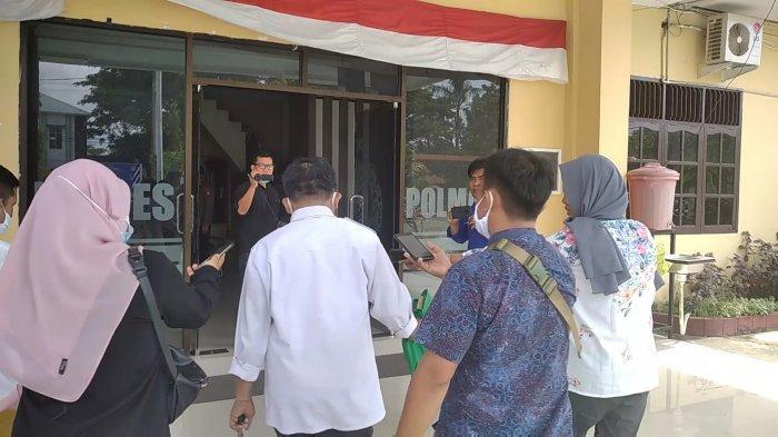 KPK Periksa Tahanan Korupsi Proyek Lampu Jalan di Lapas Polewali Mandar