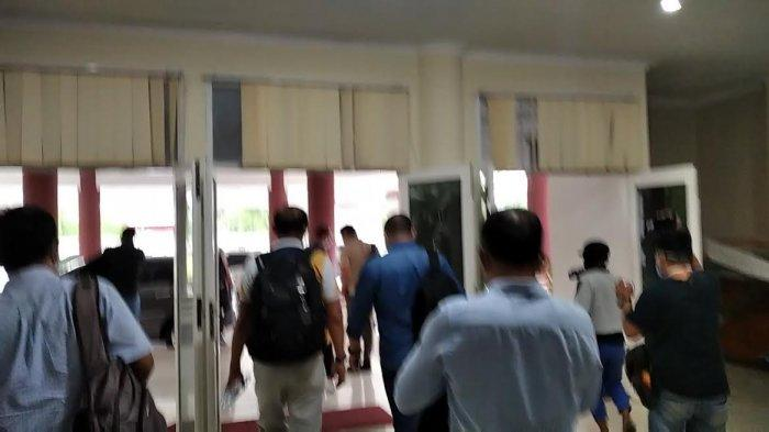 Hari Ini, KPK Periksa Tiga Mantan Anak Buah Bupati Polewali Mandar