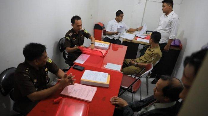 Kasus Penggelembungan Suara, Tim Gakkumdu Serahkan 7 Tersangka ke Kejari Makassar