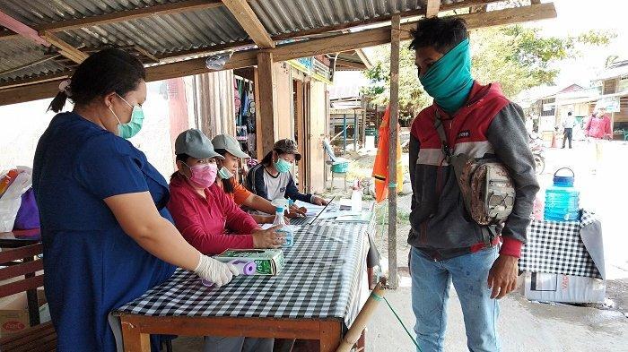 Ditengah Pandemi Virus Corona, Ribuan Warga Mamasa Pulang Kampung