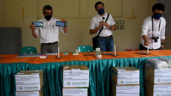 FOTO: Perdami Sulsel Akan Bagikan 10 Ribu Masker - perdams1.jpg
