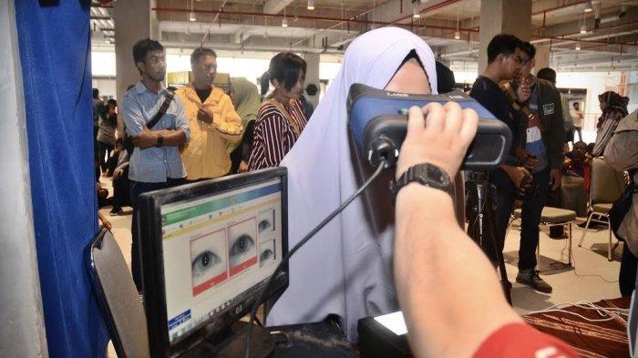 Dukcapil Makassar Belum Bisa Pastikan Jaringan SIAK KTP dan KK Bisa Hidup Lagi