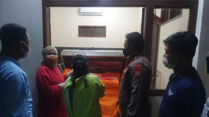3 Hari Tak Ada Kabar, Wanita Asal Bulukumba Ditemukan Meninggal di Kamar Kos