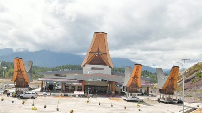 Inilah Jadwal Lengkap Presiden Jokowi di Tana Toraja, Bandara Buntu Kunik Kembalikan Kejayaan Tator
