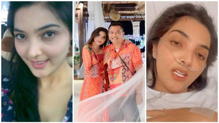 Profil Ashanty Dari Penyanyi Singel Kemudian Duet Anang Hermansyah Kini Terbaring Sakit Covid-19