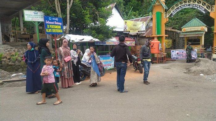 Bantaeng PPKM Level 3, Tempat Wisata Ditutup Hingga 9 Agustus