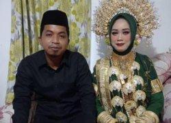 TERPOPULER: Anggota DPRD Jeneponto Fraksi Gerindra Nikahi Pacar yang Hamidun di Bangkala