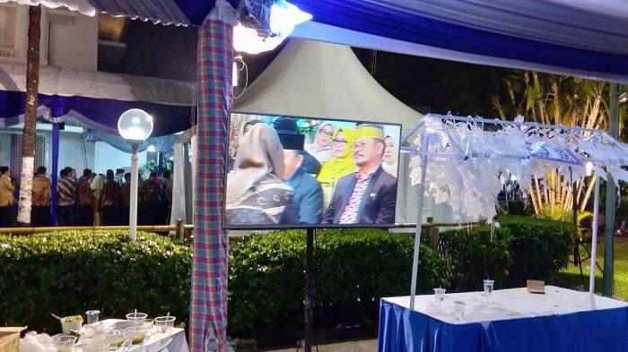 Pernikahan Putra Nurdin Abdullah Pertemukan SYL-Amin Syam