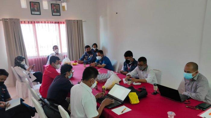 Puncak HUT Ke-76, PMI Makassar Bakal Launching Website dan Penghargaan Bagi Pendonor Plasma