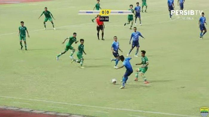 Jadwal Persib Bandung vs Sriwijaya FC, Laga Uji Coba Jelang Piala Walikota Solo 2021
