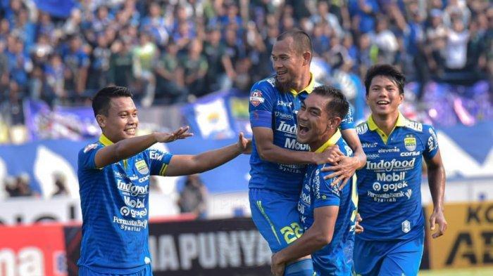 Klasemen Liga 1 2019 Pekan ke-32: Persib, Barito & Persela Menang, PSM Melorot, Persija & Persebaya?