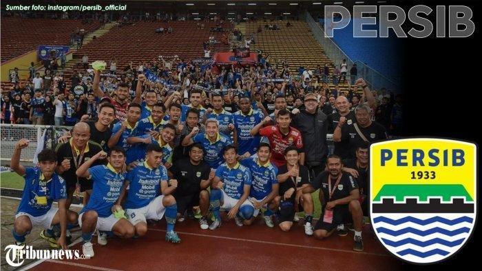 Persib Bandung Pakai Formasi Pemain Khas Italia, Robert Alberts Malah Ungkap Kekurangan Timnya