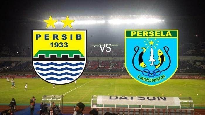 Live Streaming Indosiar Persib Bandung vs Persela di HP: Kesempatan Maung Bandung ke Papan Atas
