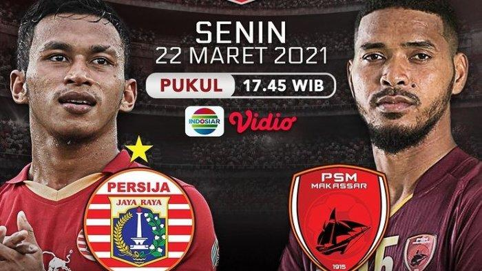Lawan Persija di Piala Menpora, Ketua The Macz Man Pinrang Prediksi PSM Menang 2-1