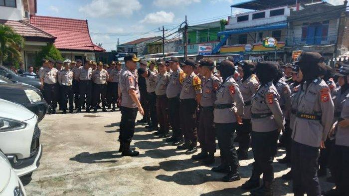 Praperadilan Pemimpin Tarekat Puang La'lang Ditolak