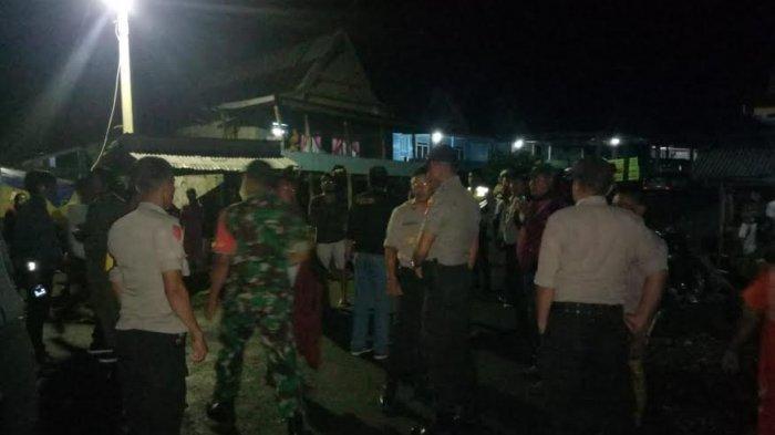 Gara-gara Kembang Api, Dua Kelompok Warga Tawuran di Jeneponto, 3 Terluka