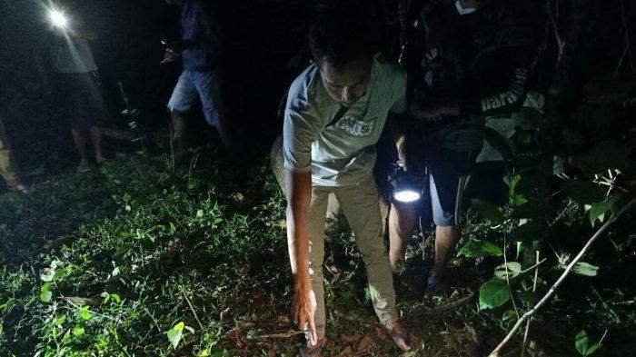 Diduga Korban Pembunuhan, Keluarga Setuju Jasad Kamaruddin Diautoposi