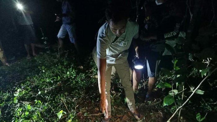 Empat Terduga Pelaku Pembunuhan Hingga Korban Meninggal di Kawasan Inhutani Gowa Ditangkap
