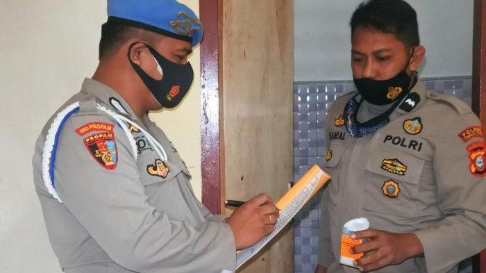 16 Polisi di Toraja Utara Jalani Tes Urine, Hasilnya ?