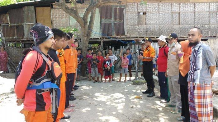 Kronologis Satu Warga Dilaporkan Hilang di Wilayah Pengunungan Kecamatan Bupon Luwu