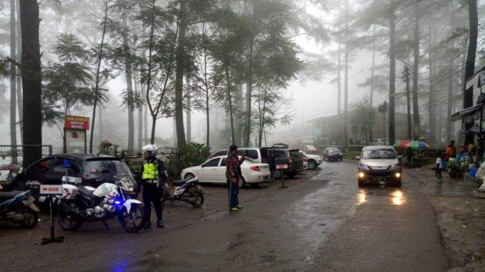 Selama Ramadan, 46 Kecelakan Terjadi di Kabupaten Gowa