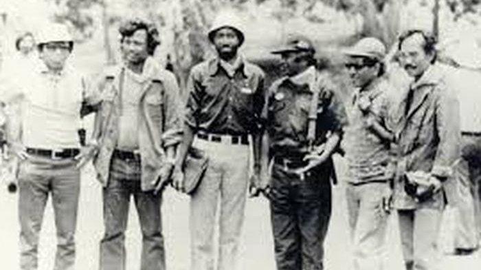 Menyamar Jadi Mahasiswa, Pasukan Elite Indonesia Berjuluk The Blue Jeans Soldier Masuk Timor Leste