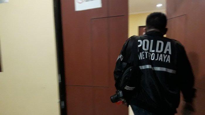 Manajer HRD Seorang Pria Dimutilasi Mayatnya Disimpan dalam Koper di Apartemen, Perempuan Pelakunya