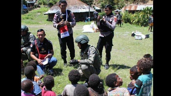 Empat Kepala Daerah di Papua Diundang Polri, Aspirasi KKB Disampaikan