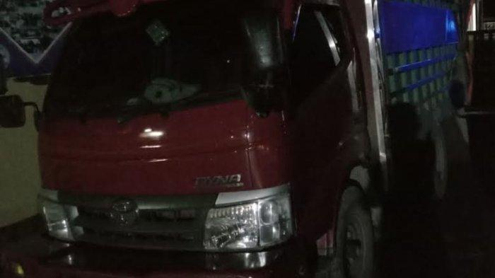 Polres Luwu Timur Sita 6.400 Liter BBM Subsidi Tujuan Morowali