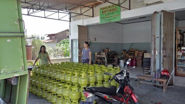 Pertamina Klaim 1.381 Pangkalan Elpiji Kembali Beroperasi di Palu, Donggala dan Sigi